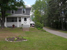 saranac lake home for sale